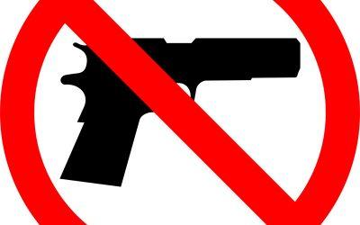 Statewide Gun Free Zone Program